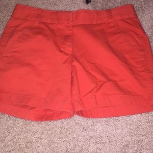 Bermuda jcrew shorts